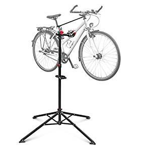 Relaxdays Fahrradmontageständer
